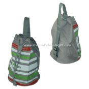 Draw string backpack images