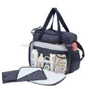 Foldable Mommy bag images