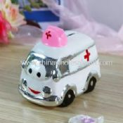 Car Coin Bank images