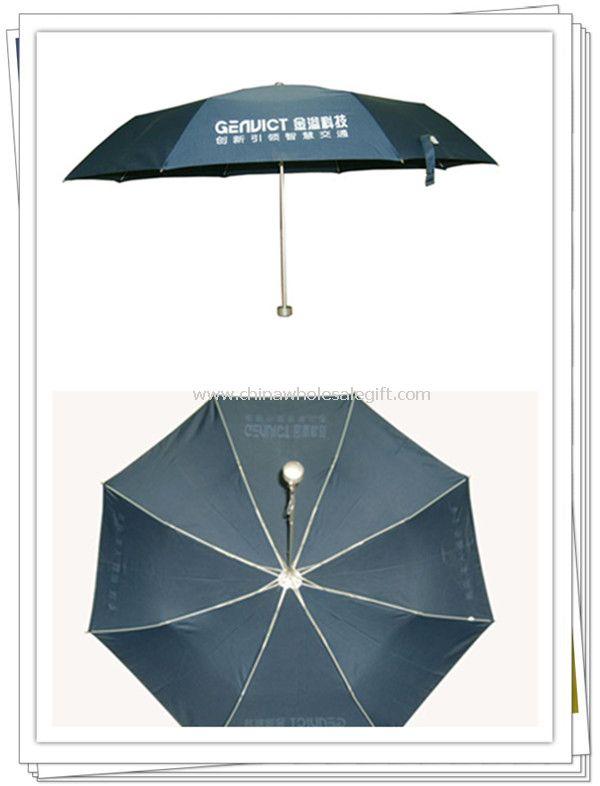 4-Fold Anti-UV Ray Umbrella