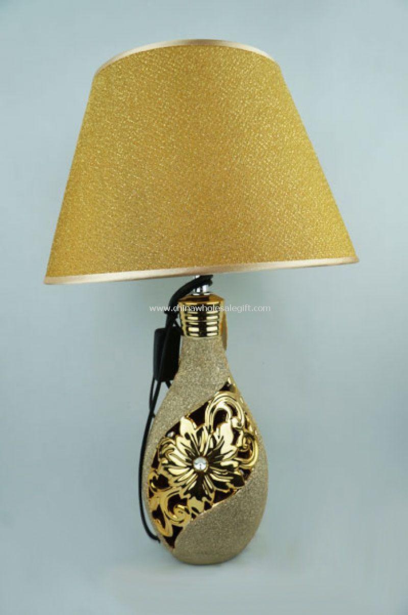 Fashion Ceramic Table Lamp