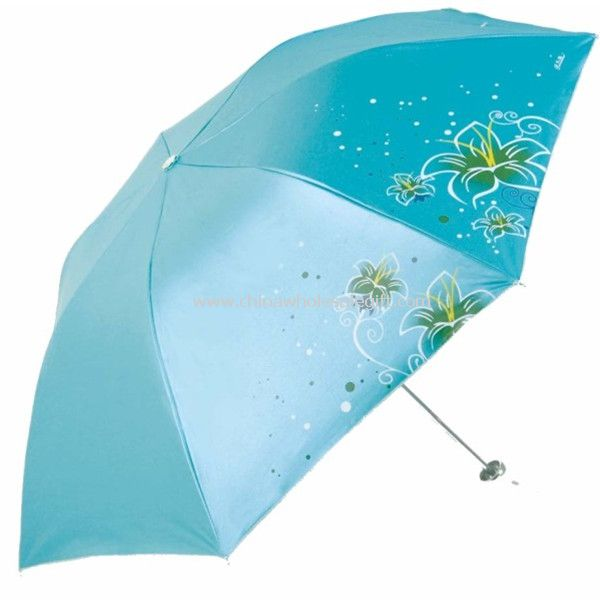 Foldable Anti-UV Ray Umbrella