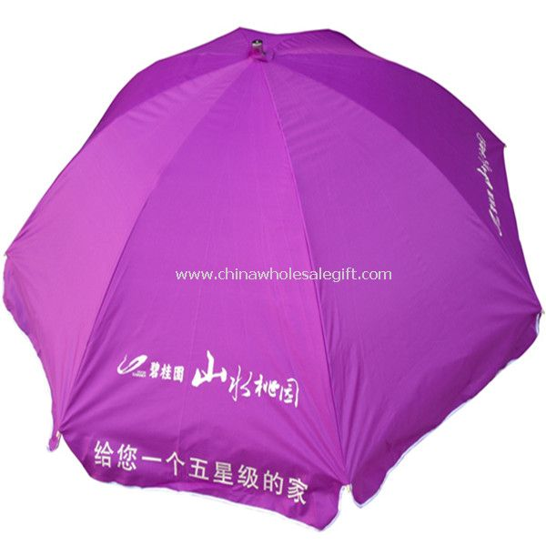 Folding Outdoor Sun Beach Umbrella
