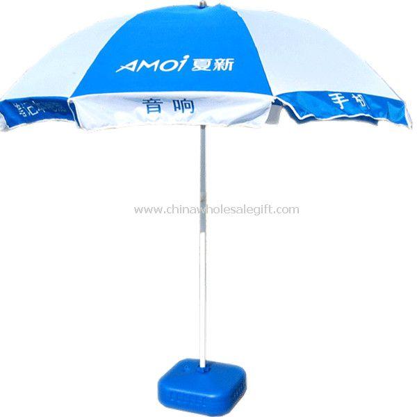 Folding Outdoor Sun Beach Umbrella