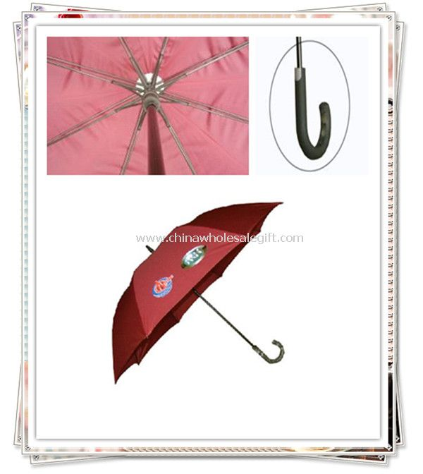 Golf Straight Umbrella