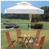 Aluminum alloy Beach Parasol images