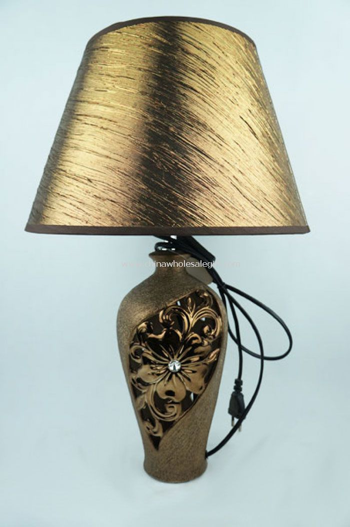 Ceramic Decorative Table Lamp