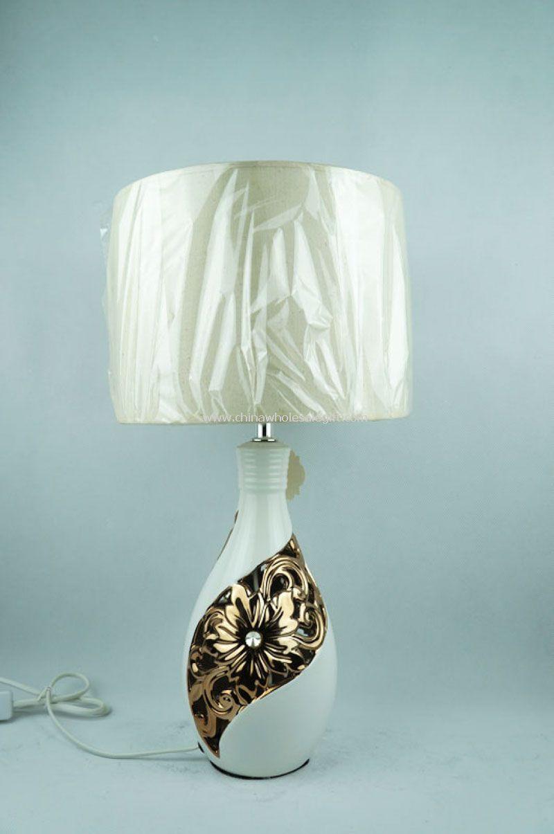 Ceramic Decorative Table Lamp