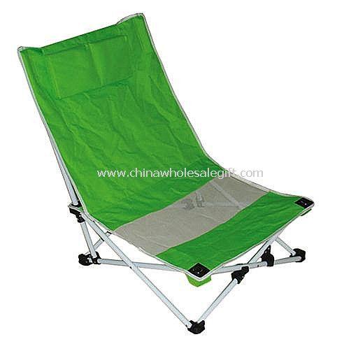 Comfortable Folding Deck Chair