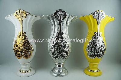 Ceramic Home flower vases