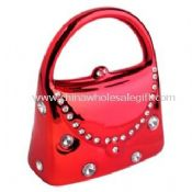 Bag Rhinestone Money Saving Box images