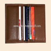 Leather Card Holder images