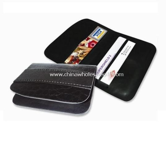 PU Wallets