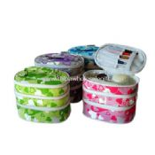 Satin Cosmetic Bags images