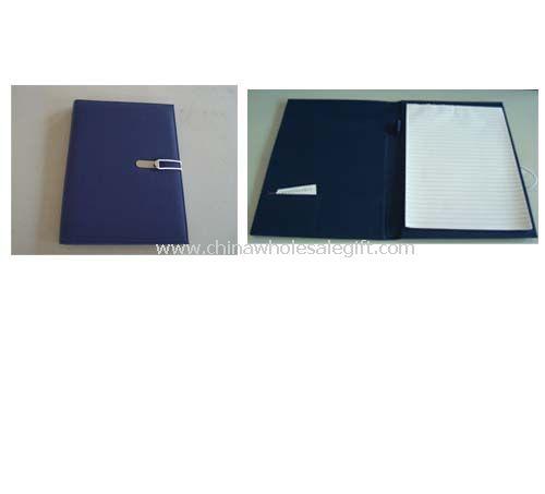 600D NYLON File Folder