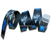 Fashion Logo Printed Belts images