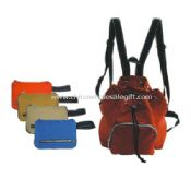 420D/PU Foldable bag images