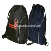 210D Nylon Backpack images