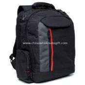 600D polyester Backpack images