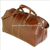 Leather Travel Duffels images