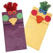 animal shaped paper bag images
