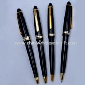 Montblanc ball pen images