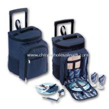 Family Picnic Trolley Bag images
