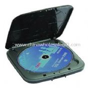 Portable design DVD With USB cable images