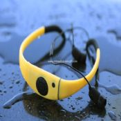 Waterproof bluetooth earphone images