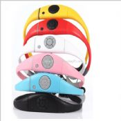 Earphone with MP3 Player and Waterproof function images