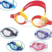 Colorful swim goggle images