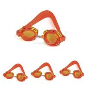 Kids swim goggle images