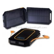 Solar charger For iPhone 5, iPhone 4S, iPad & Smart phone images