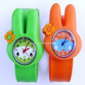 Child cartoon slap watch images