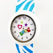 Fashion kids slap watch images