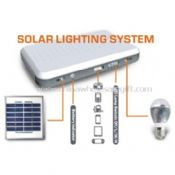 Solar Light System images