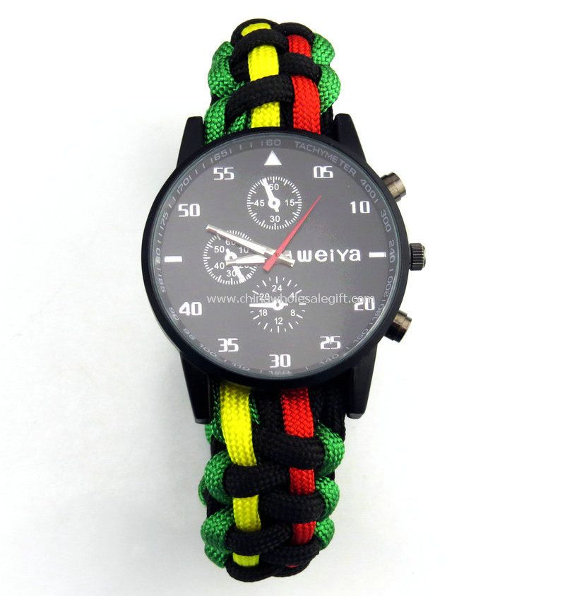 Rope Sports watch