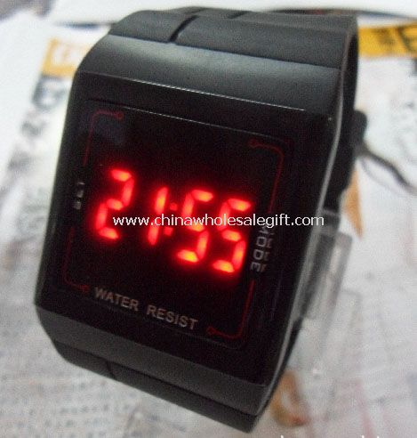 Student LED Watch