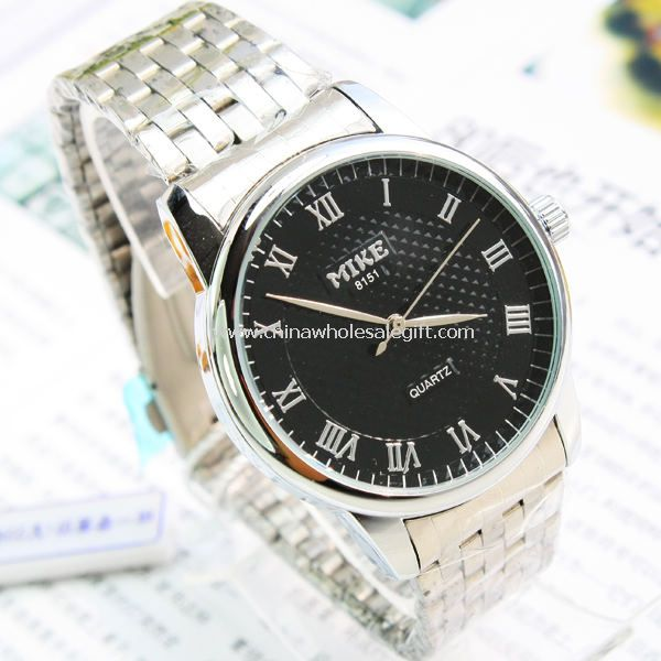 Students lover watch