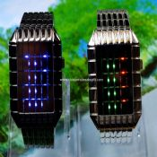 Led fashion watch images