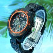 Double movement men watch images