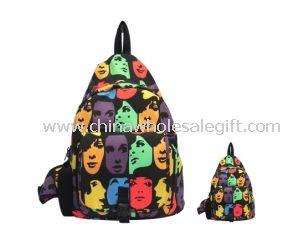 Back Bag Speaker