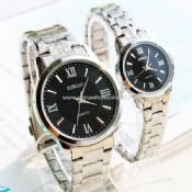 Waterproof lover watch images