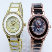 Lady diamond watch images