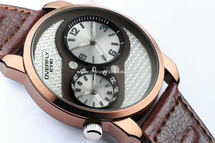 PU Fashion Men watch