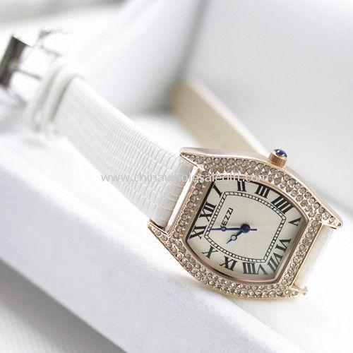 Lady watch