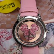 Lady cartoon watch images