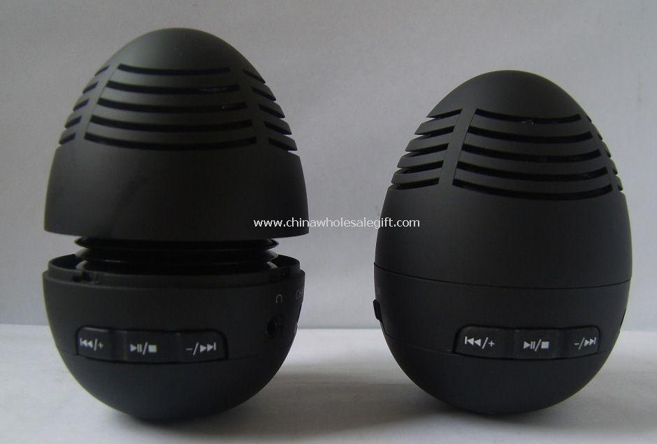 Easter Egg Tumbler Speaker
