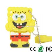 Spongebob squarepants flash drive usb images