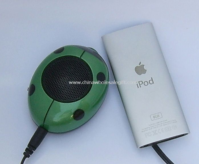 Beatles Mini Mobile Phone speaker